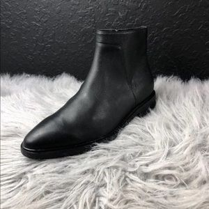 VIA SPIGA BOOTIES SIZE 5.5
